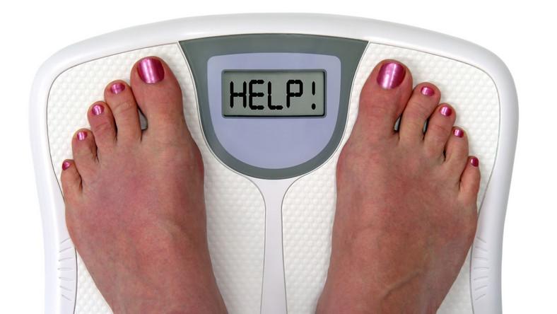 Czy dieta u dietetyka pomaga schudnąć