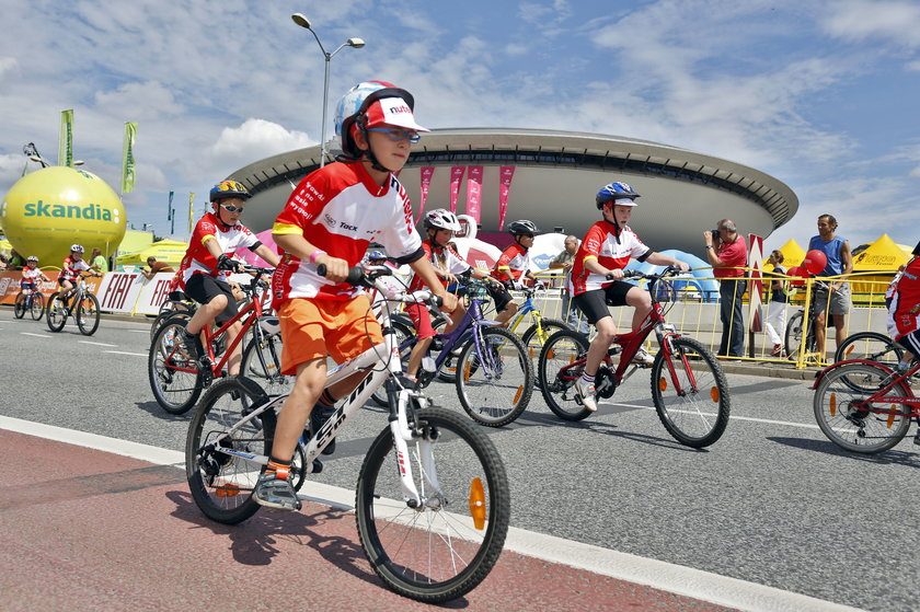 71 Tour de Pologne
