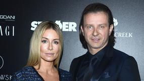 Tak Małgorzata Rozenek-Majdan wypoczywa razem z mężem