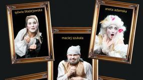 Rzeszów: karnawałowy spektakl oparty na tekstach Potockiego i Boccaccia