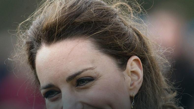 Kate Middleton, fot. Reuters