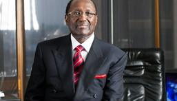 Kenyan entrepreneur and businessman Chris Kirubi dies at 80