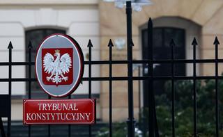 Ziobro zaskarżył do Trybunału Konstytucyjnego wybór trzech sędziów wybranych przez PO