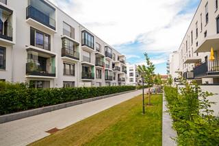 Rząd przyjął projekt dotyczący gruntów, na których mają powstawać lokale w ramach Mieszkania plus