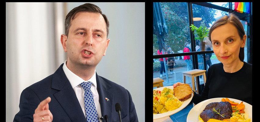 Wojna o kotleta schabowego i mleko. Kosiniak-Kamysz: Będziemy bronić do ostatku sił!