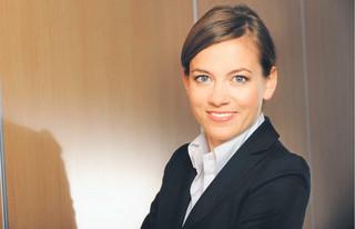 Zuzanna Rudzińska-Bluszcz - adwokat o złotym sercu