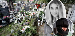 Tłumy na pogrzebie brutalnie zamordowanej Pauliny. Przejmującym wierszem ksiądz zwrócił się do jej dzieci. Te słowa rozrywają serce