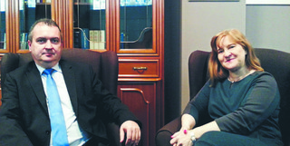 Notariusze skarżą deregulację do trybunału