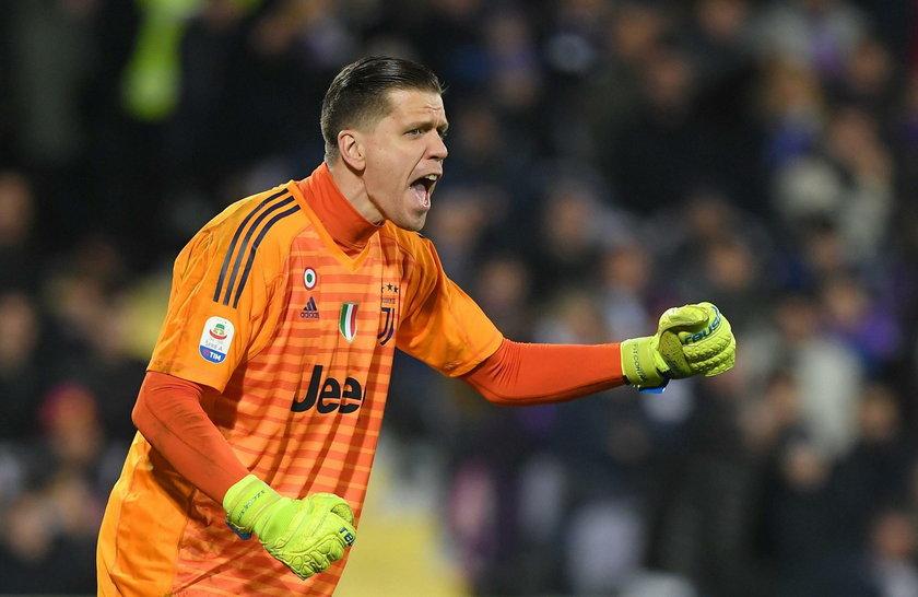 Serie A - Fiorentina v Juventus