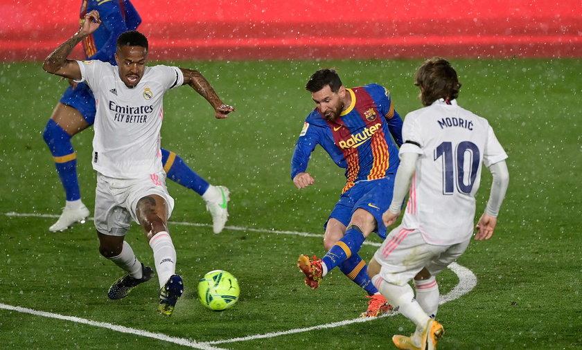 Copa del Rey - 2020/21 Final - FC Barcelona v Athletic Bilbao