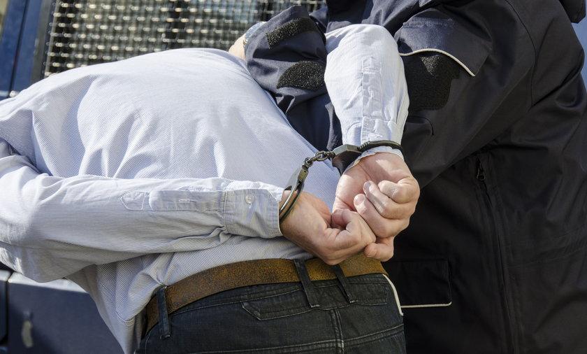Zakrwawiony mężczyzna błagał o pomoc. W mieszaniu, z którego uciekł, były zwłoki. Horror w Koszalinie [zdjęcie ilustracyjne]