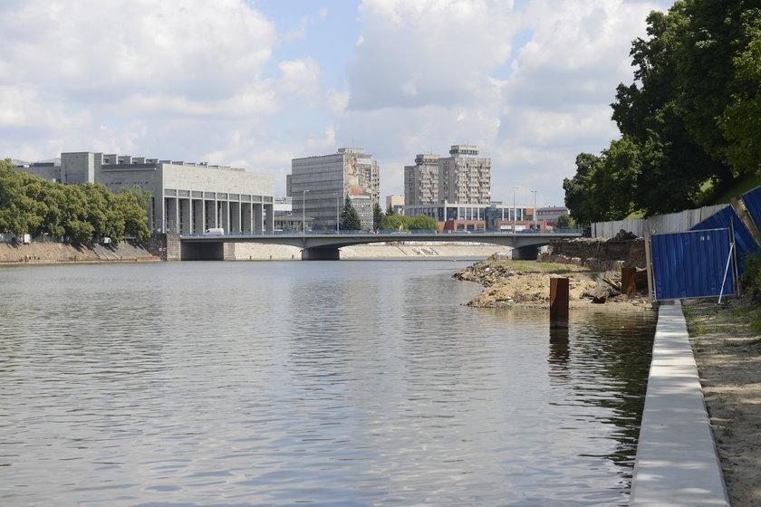Most Pokoju we Wrocławiu