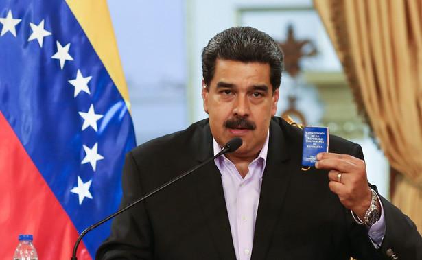 Co stanie się w Wenezueli w najbliższym czasie?