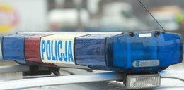 Policjantka dachowała na Kaszubach. Miała 2 promile alkoholu!