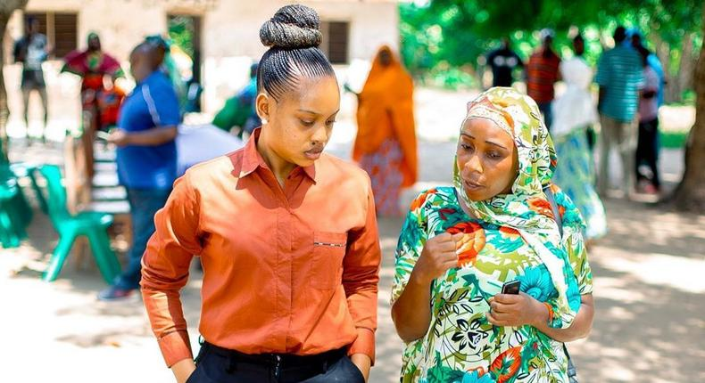 I don't miss showbiz life – Jokate Mwegelo on life after landing Government job