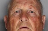 Džozef Džejms Deangelo (72) ubica silovatelj Kalifornija