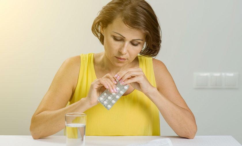 Benzodiazepiny działają bardzo silnie