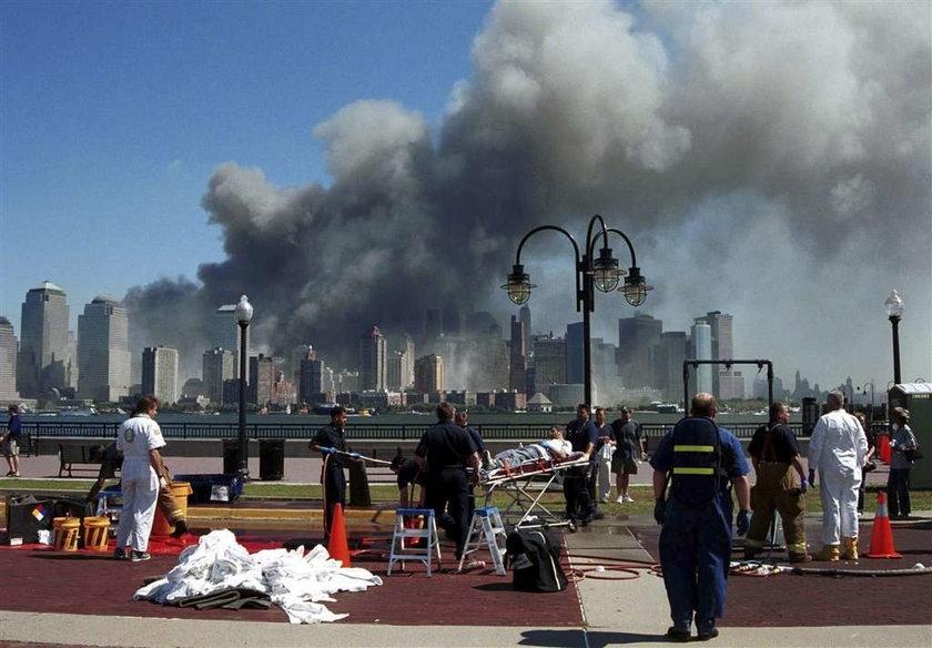 Ukradł 10 mln dol z funduszu dla ofiar 11 września