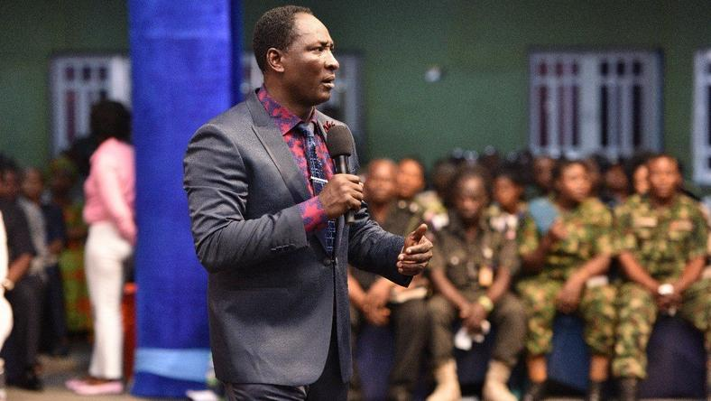 Image result for 2019 Elections: What to do to avoid violence - Prophet Jeremiah Omoto Fufeyin
