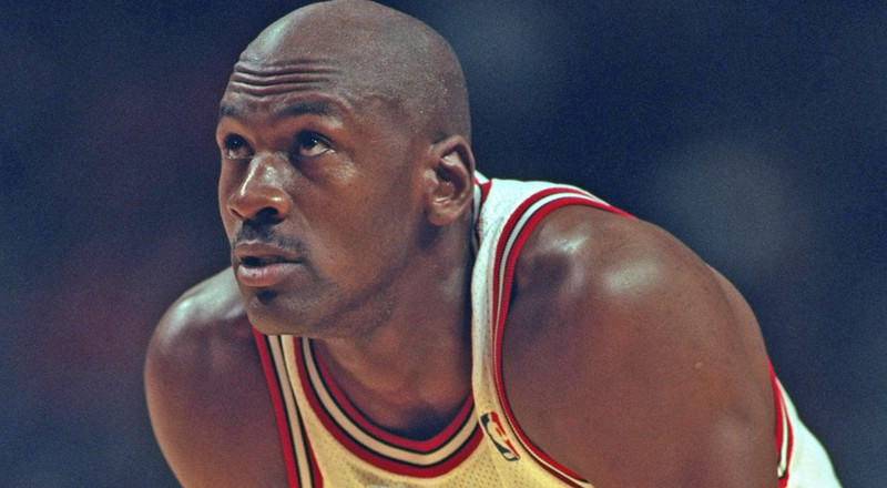 8 inspiring Michael Jordan quotes that will get you fired up for any challenge