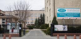 Personel medyczny opuścił dom opieki w Warszawie. Wojewoda zawiadomił prokuraturę