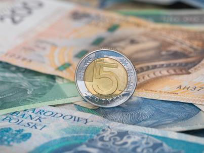 Deficyt Polski to 25,4 mld zł