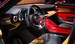 Nowa Alfa Romeo KID tylko z Polski, Włosi już zaskakują