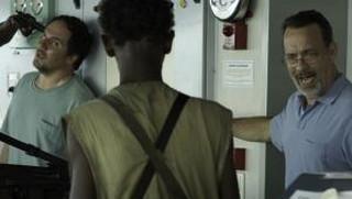 'Kapitan Phillips': Bohater mimo woli