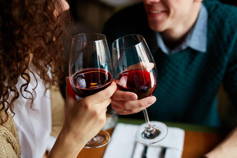 Alkohol i weganizm - ot, cała tajemnica