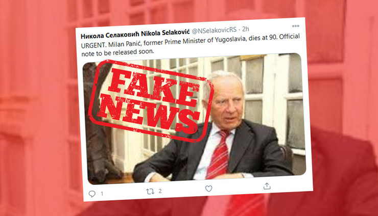 panic fake news foto RAS Twitter