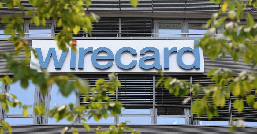 Wirecard.