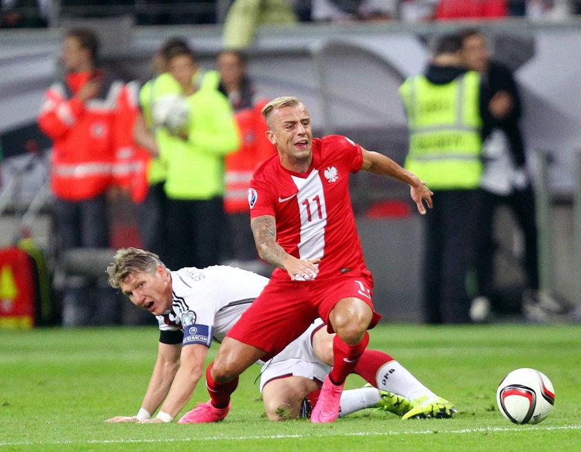 Ogromne zapotrzebowanie na mecz Polaków podczas EURO 2016