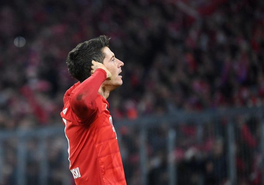 Miał dzięki temu trochę więcej czasu na odpoczynek, nie biorąc udziału w zgrupowaniu Bayernu w Katarze.
