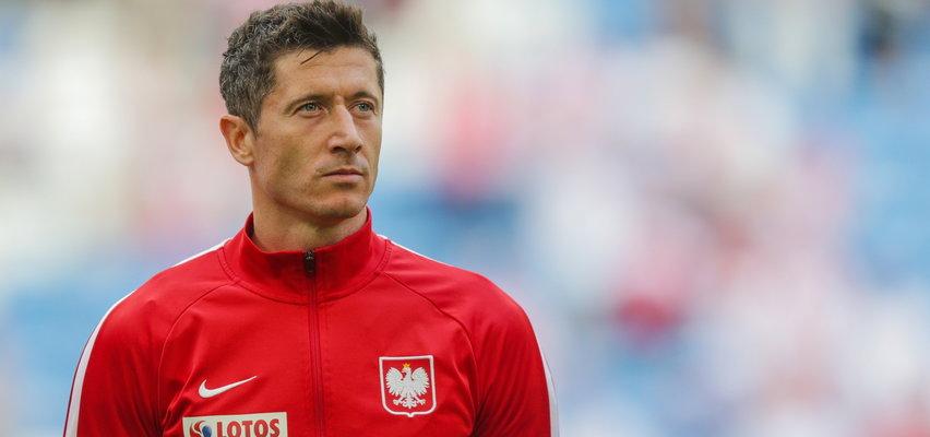 Dlaczego Robert Lewandowski w pewnym momencie przestał śpiewać hymn przed meczami? Sam to wyjaśnił: to nie był...