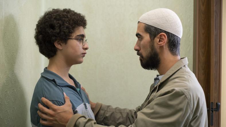 "Kadr z filmu ""Young Ahmed"""