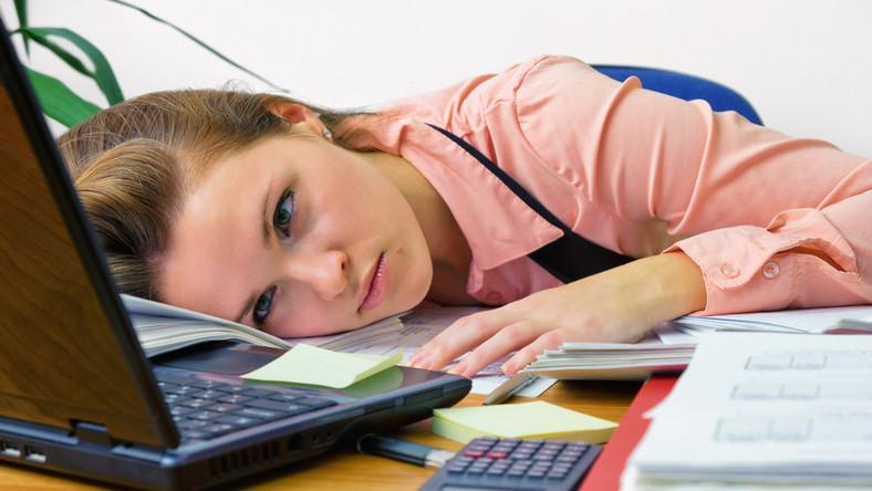 Jak bezboleśnie wrócić do pracy po urlopie?