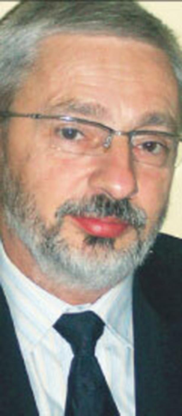 Leszek Kramarczuk, dyrektor w Departamencie Audytu BDO Numerica, oddział Katowice