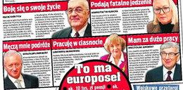 Euroleniom jeszcze mało