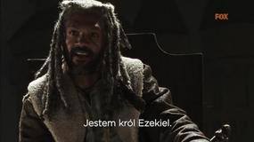 """""""The Walking Dead"""": pierwszy zwiastun 7. sezonu z Comic Con"""