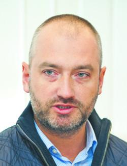dr Piotr Turek ekspert rynku muzyki cyfrowej