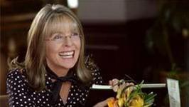Diane Keaton w telewizji