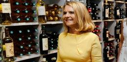 Historia żółtej sukienki Małgorzaty Tusk