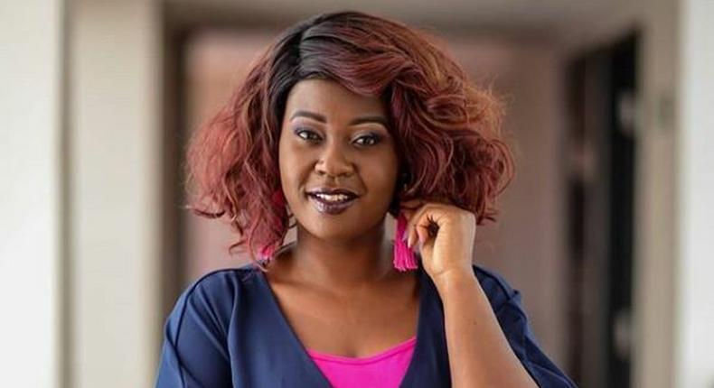Kalekye Mumo reveals why she has quit K24