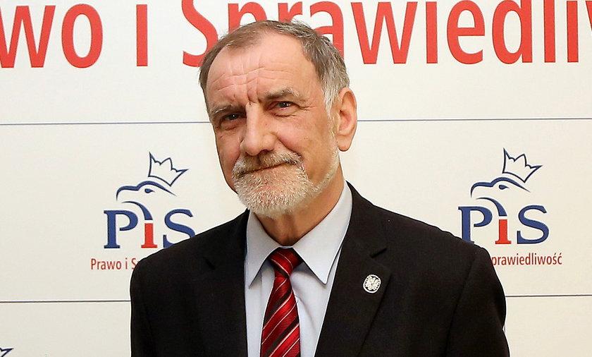 Konferencja PIS w Krakowie