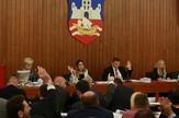 Skupština grada, Beograd