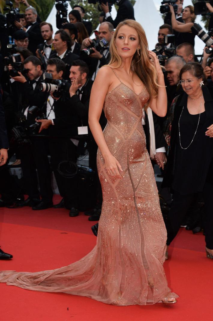 Cannes Opening Ceremony 6