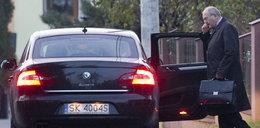 Prezydenci wożą się limuzynami jak taksówkami