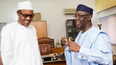 Bakare to Buhari: 'God has turned against you, I dare you to come after me'