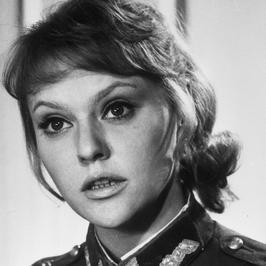 Legendy PRL. To ich kochały miliony. Aleksandra Zawieruszanka - miała szansę na wielką karierę. Nie skorzystała