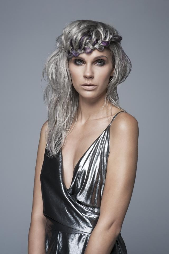 Poznaj Metallic Colors od L'Oréal Professionnel
